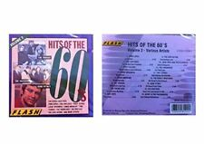 Pop Highlights 2-16 international hit-oldies Trini Lopez, Fortunes, Percy.. [CD]