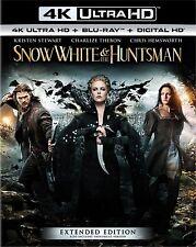 Snow White and the Huntsman (4K Ultra HD)(UHD)(DTS:X)