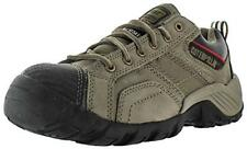 NEW CAT Caterpillar Women's Argon LO Work Shoe SIZE 7 M, SOFT GRAY - FREE SHIP