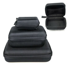 Waterproof Storage Bag Carry Hard Case for GOPRO Hero SJCAM Camera SML