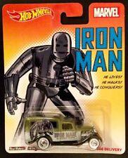 Iron Man Dodge Diecast Vehicles