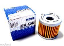 MAHLE OX406 ÖLFILTER SUZUKI MOTORCYCLES AN125 GN125 GZ125 TU125XT UH125 UC125