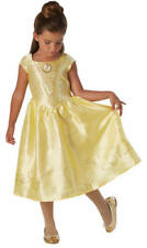 Rubie's Official Disney Belle Beauty and The Beast Movie Childs Classic Costume