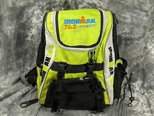 Ironman Triathlon Los Cabos 70.3' Backpack Bag