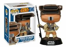 Funko Pop! Star Wars Movie Princess Leia Boushh Vinyl Figure