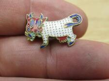 Awesome Fun Souvenir Cow Pin Farming Farm  Pin  (19G2)