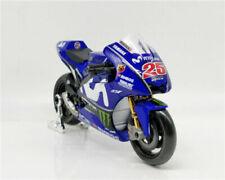 Maverick Vinales #25 Yamaha M 1 Moto Gp 2018 Maisto 1:18