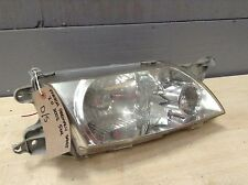 Mazda Premacy Sport 2.0 2002 Drivers Side Headlight