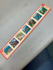 1968 Vintage Kenner Give A Show Color Slide Aquaman all clammed up
