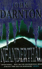 Neanderthal, Darnton, John | Paperback Book | Good | 9780099631019