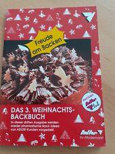 Adler Club Das 3 Weihnachtsbackbuch Gebraucht