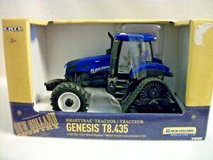 ERTL Smarttrax Tractor Genesis T8.435 - 1:32 Scale