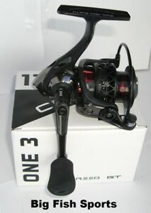 13 FISHING One 3 Creed GT 2000 Spinning Reel NEW! #CRGT2000 FREE USA SHIPPING!