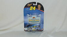 2004 JEFF GORDON 1/64 SCALE WINNERS CIRCLE PLAY FOR A BILLION HOOD CAR