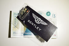Bentley Boys Speed 8 Le Mans Lapel Stud Pin Badge British Sports Car Club UK GB