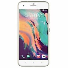 "Unlocked HTC Desire 10 Pro D10i Polar White 5.5"" IPS LCD Android Mobile Phone"