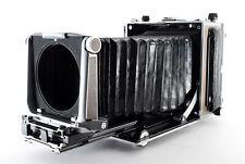[Excellent] Linhof Super Technika V 4x5 Large Format Camera From Japan 762833
