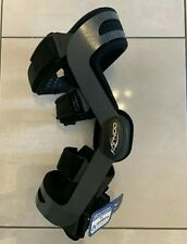 Donjoy knee brace right (new never used)