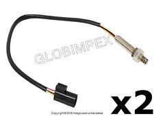 Land Rover Discovery Range Rover (1995-1997) Oxygen Sensor Front or Rear (2) NTK