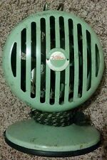 RARE VINTAGE - Victor Electric Products Inc. Metal Floor Heater H-1357 - TESTED