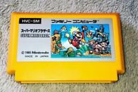 Super Mario Bros - Nintendo Famicom NES - NTSC JAP - Cartouche Seule