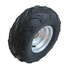 16 x 8 - 7 Tire Tyre and Rim ATV Go Kart Roketa Coolster Trolley Mower Chopper