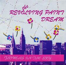 FLOWERS IN THE SKY - REVOLVING PAINT DREAM THE [CD]