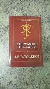 The War of the Jewels : J. R. R. Tolkien - 2010