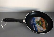 Fry Pan Oster Clairborne  9.5 Non Stick Interior Skillet Cool Handle New S1-5