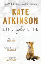 Life After Life,Kate Atkinson- 9780552776639