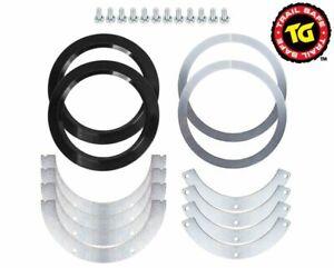 Trail Safe Toyota FJ80 (80 series) Knuckle Ball Wiper Seals