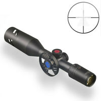 DISCOVERY ED 4-16X50SF 1/10MIL FFP Side Parallax Rifle Scope Sight for Hunting