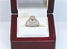 Champagne Diamond White Gold Fine Jewellery