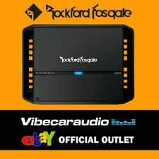 Rockford Fosgate Punch P400X2 400 Watt 2-Channel Amplifier
