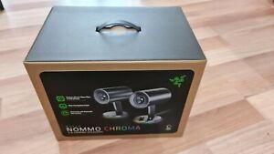 Razer RZ05-02460100 Nommo 2.0 Chroma RGB Wired Gaming Speakers