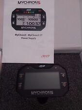 AIM MyChron 5 GPS Lap Timer for Kart Racing - FREE SHIPPING