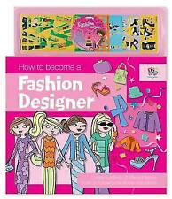 Maestro Activity Fashion Designer (Maestro Activity Kits), Nat Lambert, Very Goo