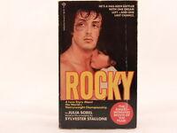 GOOD!! Rocky by Julia Sorel 1977