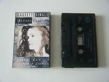 BELINDA CARLISLE SUMMER RAIN CASSETTE TAPE SINGLE VIRGIN UK 1990