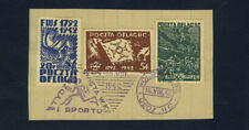 Camp post Oflag Iic Woldenberg Anniversary of the order of the Virtuti Militari