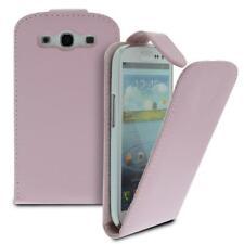 Para Samsung Galaxy S3/i9300 Móvil Funda con Tapa Funda Pinktasche