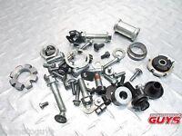 2007 2008 07 08 HONDA CBR600RR CBR 600RR  GENUINE RANDOM BOLTS SCREWS HARDWARE