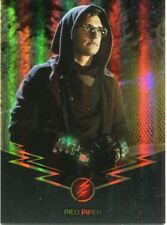 The Flash Season 1 Foil Rogues Chase Card G3 Pied Piper