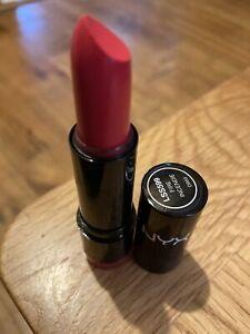"""NYX  Lipstick, Lip Smacking Fun Colours""""Fire""""matte Effect, Lasting Colour"""