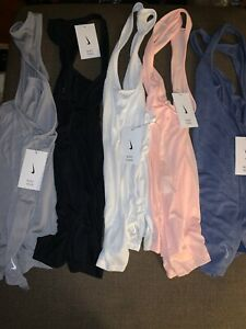 CQ8826 NWT Women's Nike Yoga Layer Dri-Fit Tank Top 5 Colors Sizes XS-3X $30