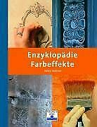 Enzyklopädie Farbeffekte von Skinner, Kerry   Buch   Zustand gut