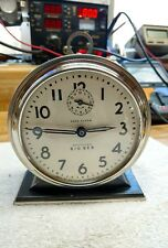 Vintage Westclox Big Ben Style 4 Loud Alarm Clock-Circa 1937-Running!! Serviced