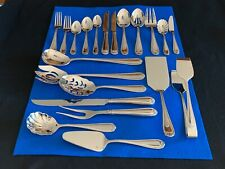 REED & BARTON *DOMAIN*  STAINLESS FLATWARE SILVERWARE *YOUR CHOICE YOU CHOOSE*