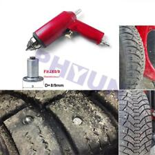 Pneumatic Air Gun Car Truck Anti-Skid Tire Screw Stud Nail Installation Tool 1x