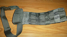 NEW Molle II ACU LEG EXTENDER Holster TACTICAL DROP  NSN 8465-01-524-7345